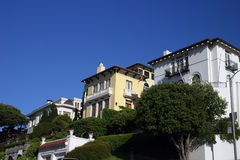 San Francisco, S.U.A. immagini stock libere da diritti