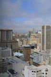 San Francisco Skyline View Stock Photo