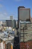 San Francisco Skyline View Stock Photography