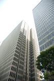 San Francisco Skyscrapers Royalty Free Stock Photo