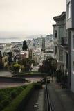 San Francisco street Stock Images