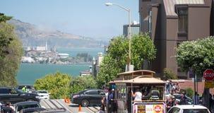 San Francisco Tourist Attractions filme