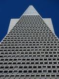 San francisco - transamerica pyramid royalty free stock images