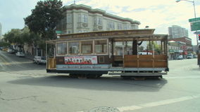 San Francisco Trolley Car (5 of 8)