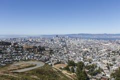 San Francisco Royalty Free Stock Photography