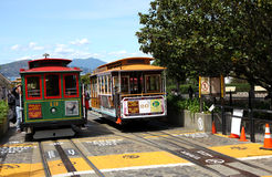 San Francisco Stock Images