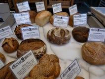 San Francisco, una tienda del pan foto de archivo