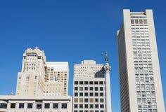 San Francisco Union Square Royalty Free Stock Image
