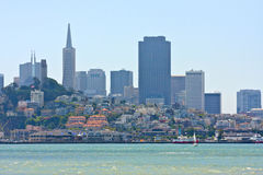 San Francisco, United States Royalty Free Stock Photography