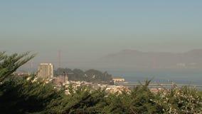 San Francisco United States stock footage