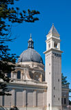 San Francisco university church Royalty Free Stock Photos