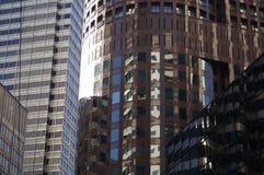 San Francisco van de binnenstad Stock Foto's