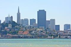 San Francisco, Vereinigte Staaten Lizenzfreie Stockfotografie