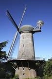 San Francisco Windmill royaltyfria bilder