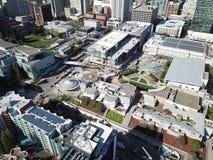 San Francisco Yerba Buena Garden photo libre de droits