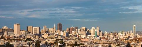 San Franicisco Stock Image