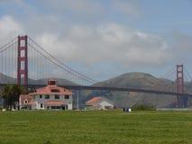 San Fransico Royaltyfri Bild