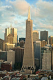 San Fransisco Royalty Free Stock Images