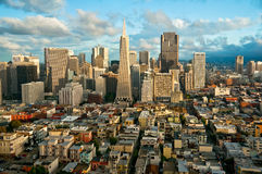 San Fransisco Royalty Free Stock Image