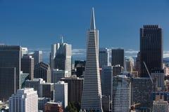 San Fransisco Obraz Stock