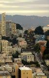 San Fransisco obrazy stock