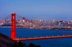 San Fransisco Obraz Royalty Free