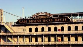 San Fransisco belle - SAN FRANSISCO zdjęcie wideo