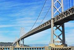 San Fransisco, Kalifornia, Stany Zjednoczone Ameryka, Usa Zdjęcia Royalty Free