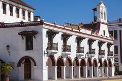 San Fransisco klasztor w Cartagena De Indias Zdjęcie Royalty Free