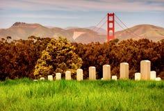 San Fransisco Linia horyzontu zdjęcie royalty free