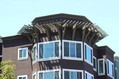 San Fransisco mieszkanie własnościowe Zdjęcia Royalty Free