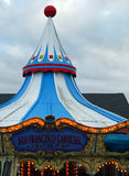 San Fransisco mola 39 włoszczyzny Carousel Obraz Stock