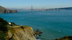 San Fransisco południe zatoka Obraz Royalty Free