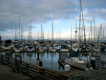 San Fransisco schronienie Fotografia Royalty Free