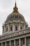 San Fransisco urząd miasta Obrazy Stock