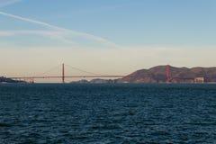 San Fransisco zatoki teren Obrazy Stock