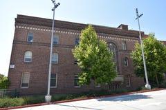 San Fransisco Zuckerberg szpital ogólny i urazu traktowania centrum, 4 fotografia royalty free