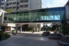 San Fransisco Zuckerberg szpital ogólny i urazu traktowania centrum, 14 obraz stock
