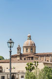 San Frediano in Cestello in Florence, Italy. Stock Photography