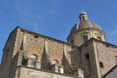 San Frediano em Cestello Florença fotografia de stock royalty free