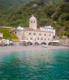 San Fruttuoso Royalty Free Stock Images