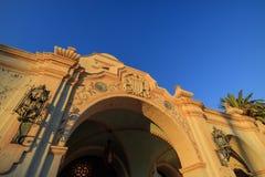 San Gabriel klucha & piwa Fest Fotografia Stock