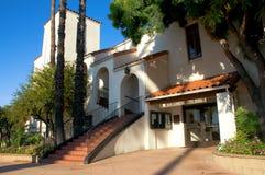 San Gabriel urząd miasta Obrazy Royalty Free