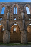 San Galgano Royalty Free Stock Photos