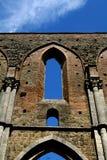 San galgano Stock Image