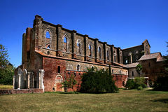 San galgano Stock Photography