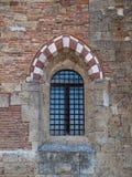 San Galgano Royalty-vrije Stock Fotografie