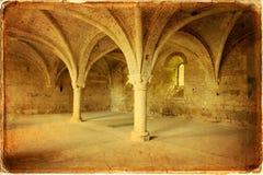 San Galgano Foto de archivo