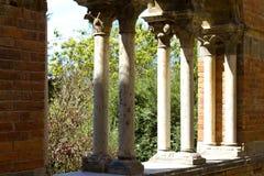 San Galgano Royalty Free Stock Image