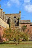 San galgano Tuscany Stock Image